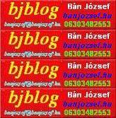 Megosztás bjblog -al